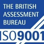 Defence Logistics now have ISO9001-2015